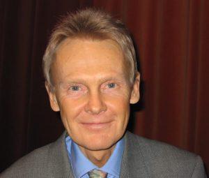 John Øvretveit