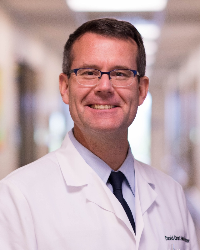 Joseph Sky, MD. United States Air Force