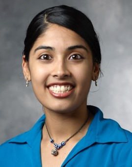 Nirali Vora, MD. Stanford University