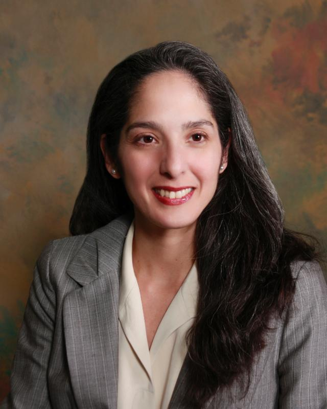 Jessica Núñez de Ybarra, MD, MPH, FACPM, CA Department of Public Health