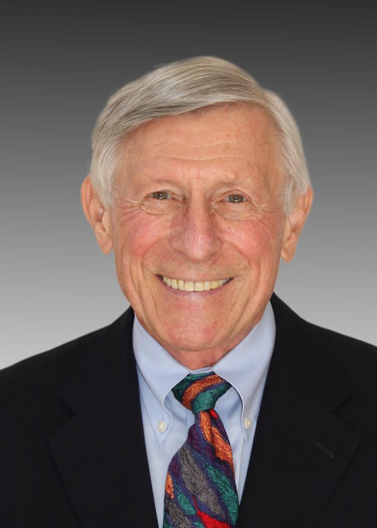James Dudl, MD. Former Kaiser Diabetes Lead