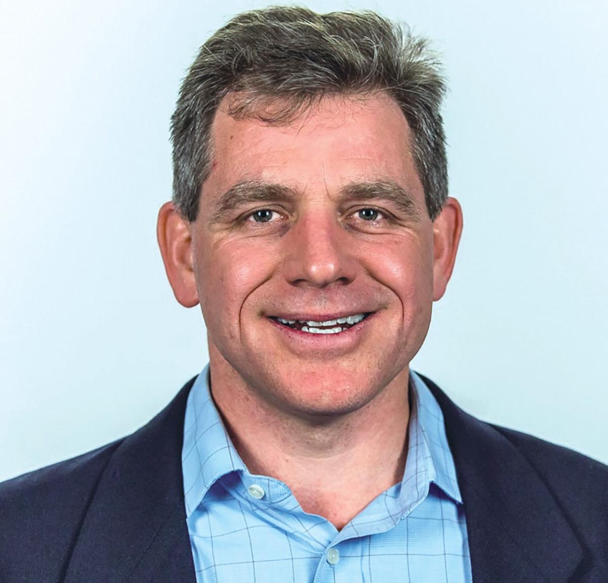 Brent Fulton, MBA, PhD