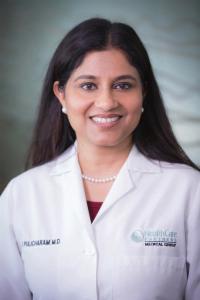 Riya Pulicharam, MD